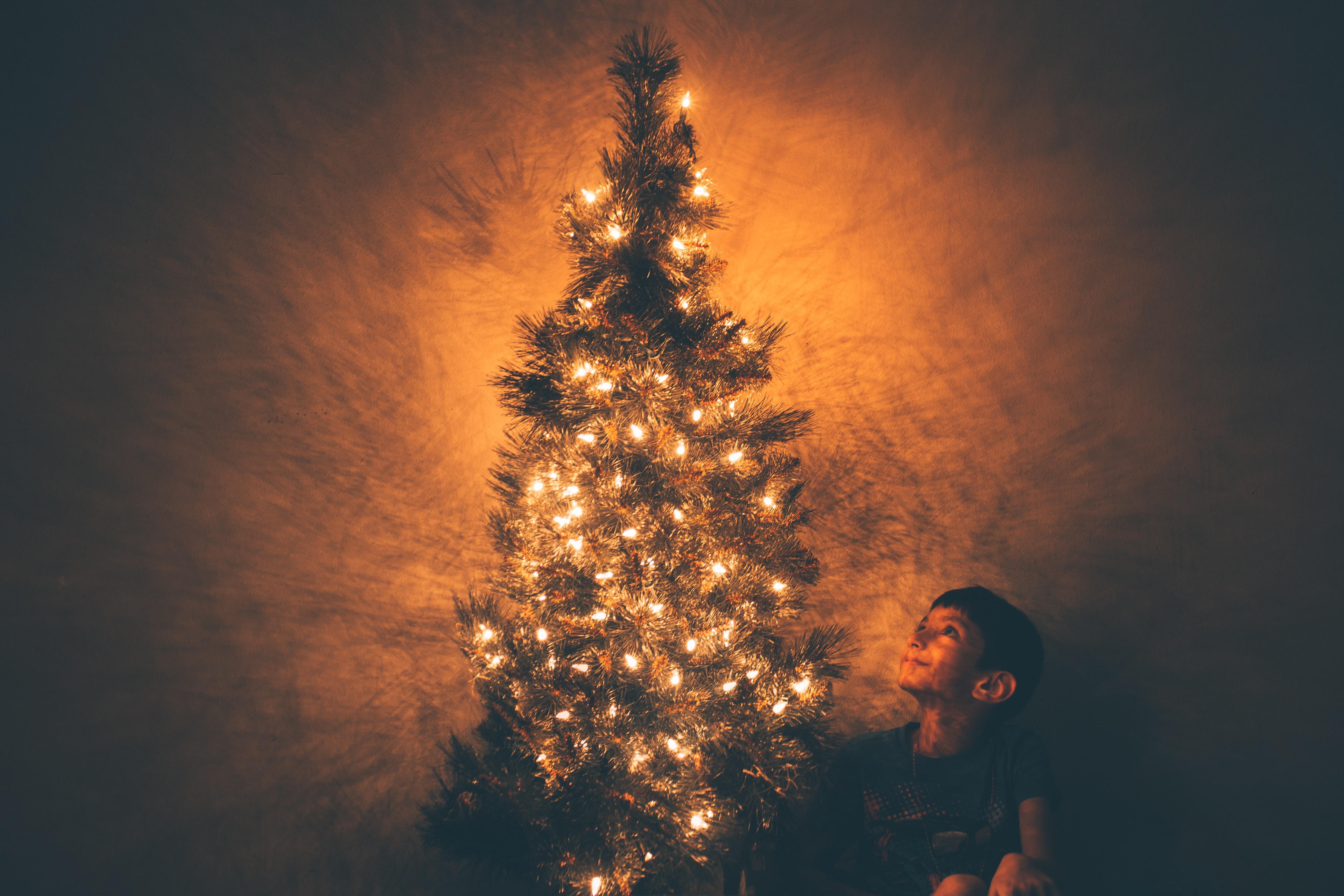 Weihnachtszeit, Familienzeit