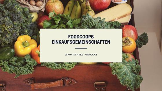 Was sind Foodcoops?